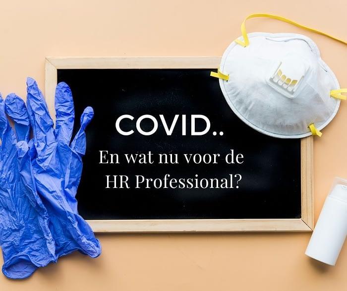 HR Transfer - Covid